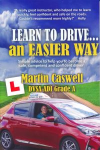 Learn To Drive An Easier Way
